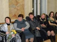 Презентація книжок Тетяни Череп (20120302m-Вчителі.JPG)