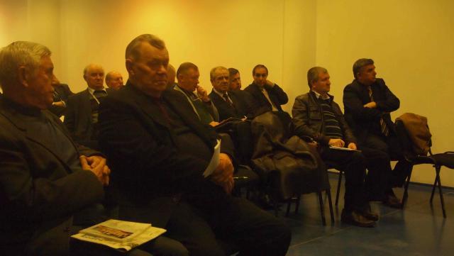 Відбулося засідання Ради земляцтва (PA313383.jpg)